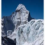 Sherpas, la vida en el camino: Proyección fotográfica de Javier Camacho Gimeno (Chavi)