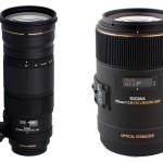 [CP+ 2011] Sigma presenta cuatro nuevas lentes