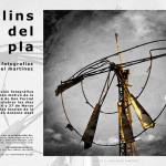 Molins del pla: exposición de Juan Ángel Martínez