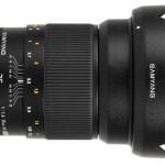 Samyang presenta la versión final de su 35mm f:1.4 y un prototipo para Micro Cuatro Tercios