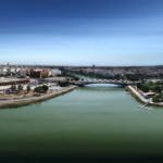 Sevilla en 111 gigapíxels