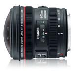 Nota de prensa de Canon: retraso en la salida de algunas lentes
