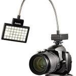 Hama introduce la iluminación LED en su catálogo