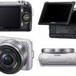 [Rumor] Sony NEX-C3