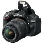 Nikon D5100 presentada oficialmente