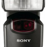 Nuevo flash Sony HVL-F43AM