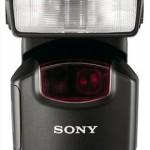 Nuevo flash Sony HVL-F43AM