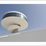 Ramón  Vaquero participa en la exposición «Luz» de Carlos Saura  en el Centro Niemeyer
