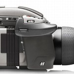 Comienza la distribución de la Hasselblad H4D con ¿200 megapíxels?