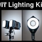 DIY – Kits de iluminación