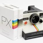Vuelve la película en color para Polaroid
