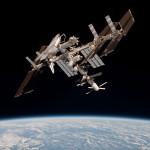La Estación Espacial Internacional como nunca se ha visto antes