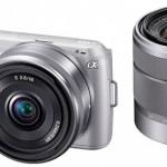 Presentadas oficialmente las nuevas Sony SLT-A35 y NEX-C3