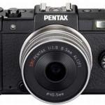 Pentax presenta el nuevo sistema Q