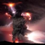 Espactaculares galerías del volcán Puyehue