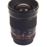 Samyang anuncia un 24mm f/1,4