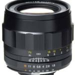 [CP+ 2011] Cosina presenta la actualización de 2  lentes Voigtländer
