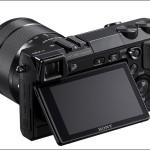 Sony presenta sus nuevas cámaras NEX y SLT