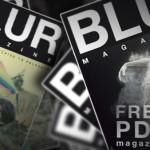 [Revista online] Blur magazine