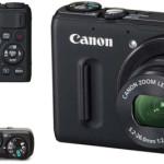 Canon presenta su nueva Powershot S100