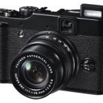 Nueva Fujifilm X10