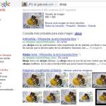 Rastrea tus imágenes con Google