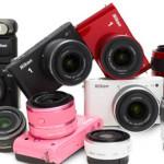 Nikon hace oficial su sistema compacto Nikon 1
