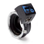 Adaptador de lentes Canon EF a cámaras Micro Cuatro Tercios