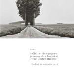 Subastas de fotos de Henri Cartier-Bresson y de Irving Penn