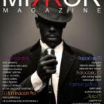 Javier Camacho (Chavi) en MirrorMagazine