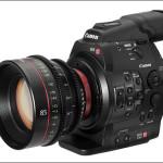 Canon presenta sus novedades en video