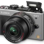 Nueva Panasonic Lumix GX1