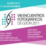 VIII Encuentros Fotográficos de gijón 2011