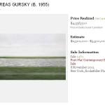De nuevo Gursky