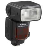 Nikon presenta el nuevo flash profesional SB-910
