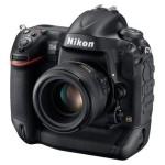 Nikon D4 presentada oficialmente