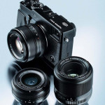 [PMA@CES] Fujifilm X-Pro1