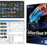 [PMA@CES] Corel AfterShot Pro