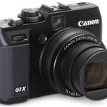 [PMA@CES] Canon PowerShot G1X