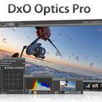 DxO Optics Pro 7.2.1