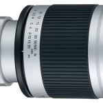 Kenko 400 f:8 para Micro Cuatro Tercios y Sony NEX