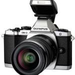 [CP+ 2012] Olympus estrena la gama OM-D