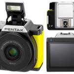 Algunos apuntes personales sobre la Pentax K-01