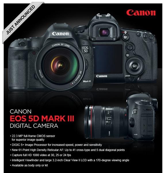 Canon5dmkiii