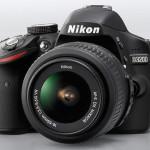 Nikon presenta la nueva D3200