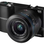 Nuevas cámaras sin espejo de Samsung
