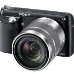 Nuevas Sony NEX-F3 y SLT-A37