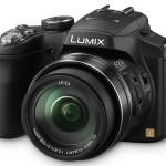 Más novedades de Panasonic: Lumix G5 y FZ200