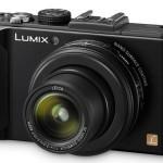 Nueva Lumix LX7