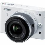 Nikon actualiza la gama 1 con una cámara y un objetivo nuevos